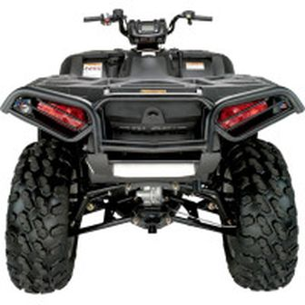 Zderzak tył Polaris Sportsman 550 850 XP 2009-14