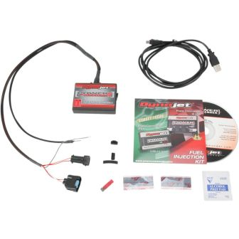 Power Commander V Arctic Cat 550H1 2009-13