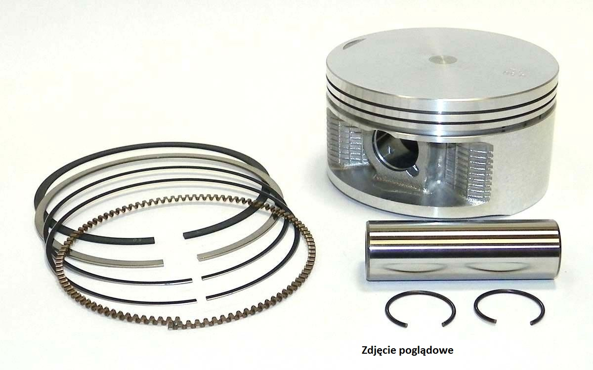 Tłok 100,25mm zestaw do Yamaha Raptor Grizzly 660 2001-07